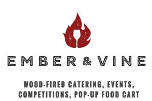 Ember and Vine Catering and Events Portland Oregon