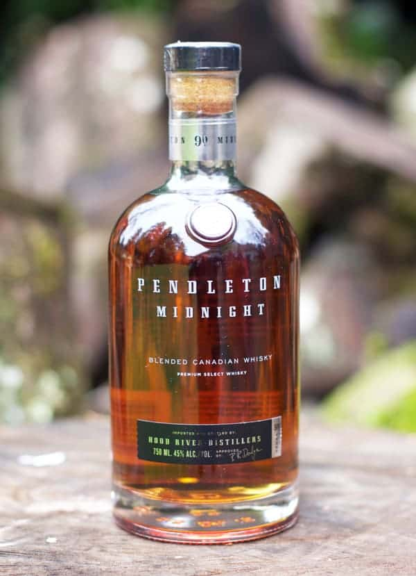 Pendleton-Midnight-Whisky