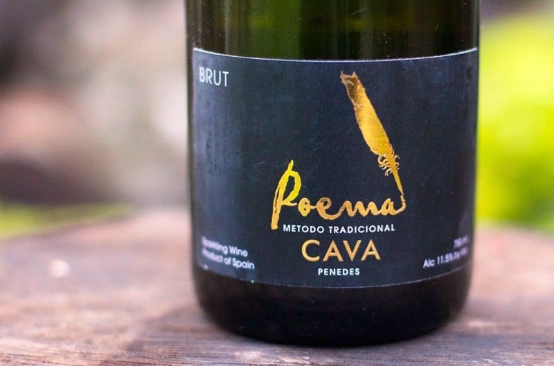 Poema Cava Sparkling Wine