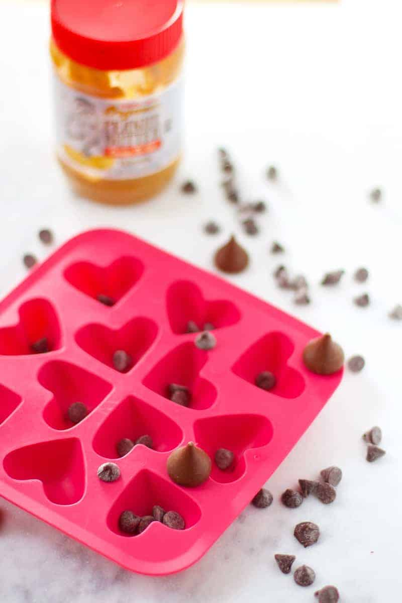 Heart-Shaped-Peanut-Butter-Cups