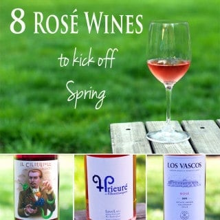 8 Rosé Wines to Kick off Spring