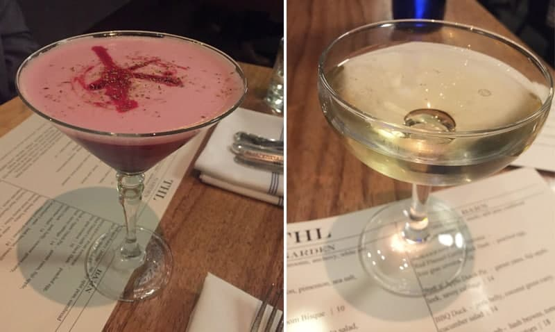 Cocktails-at-The-Hairy-Lobster