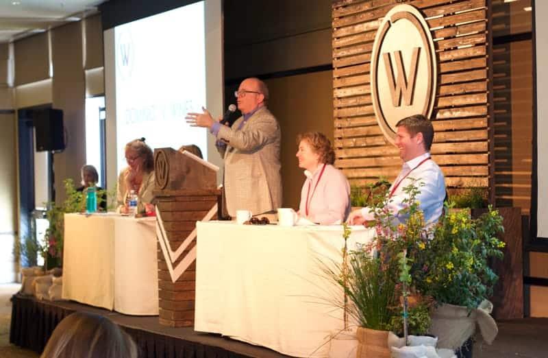 Willamette Valley Wine Auction