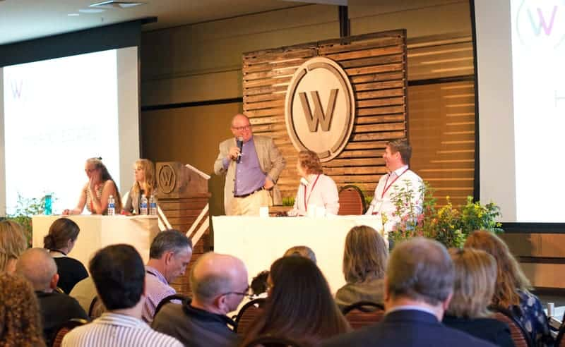 Willamette Valley Wine Auction