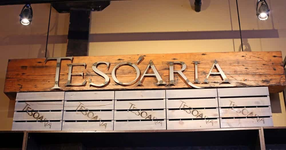TeSóAria Winery Tasting Room, North Portland