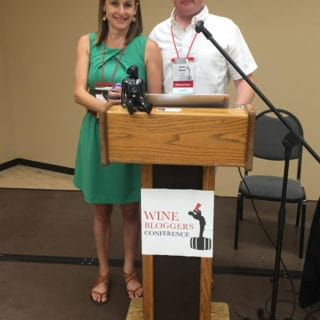 Increase Your Audience & Engagement: Presentation from The 2016 Wine Bloggers Conference