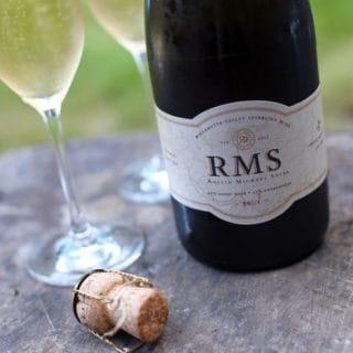 Milestones – ROCO 2013 'RMS' Brut Sparkling Wine