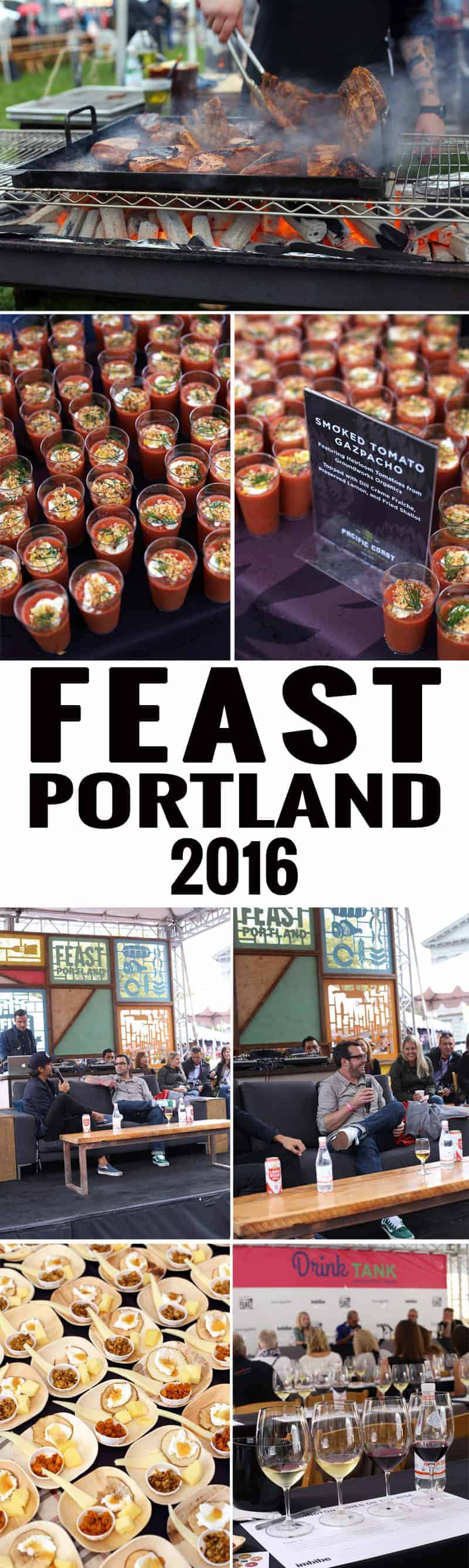 Feast Portland in Pictures