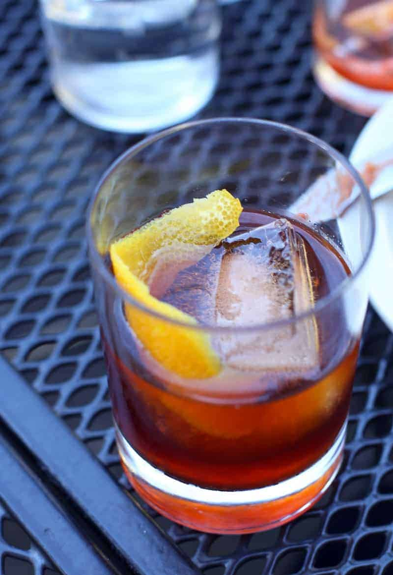 Ken's Old Fashioned