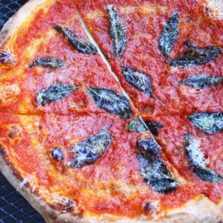 What's new at Ken's Artisan Pizza?