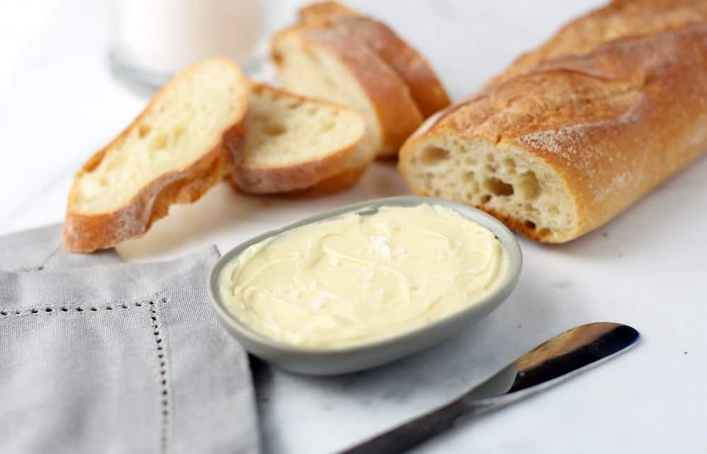 Smoked Honey Butter Spread