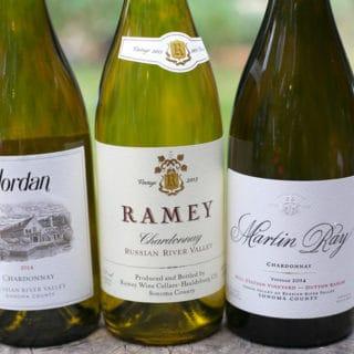 Weekend Wine Love – Sonoma Wine Country Weekend