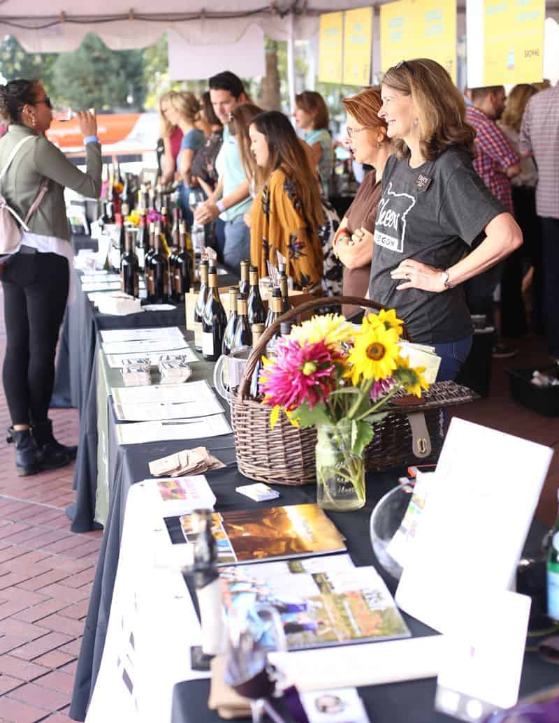 Wine-Booth-at-Feast-PDX