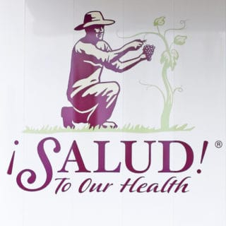 ¡Salud!  — 25 years of Making a Difference in the Willamette Valley