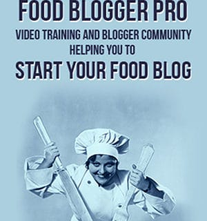Why now is the time for Wine Bloggers to join Food Blogger Pro
