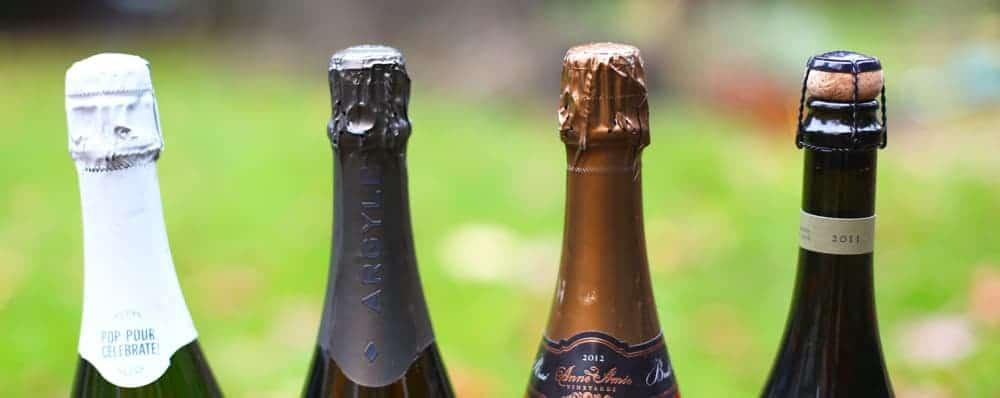 Oregon Sparkling Wines