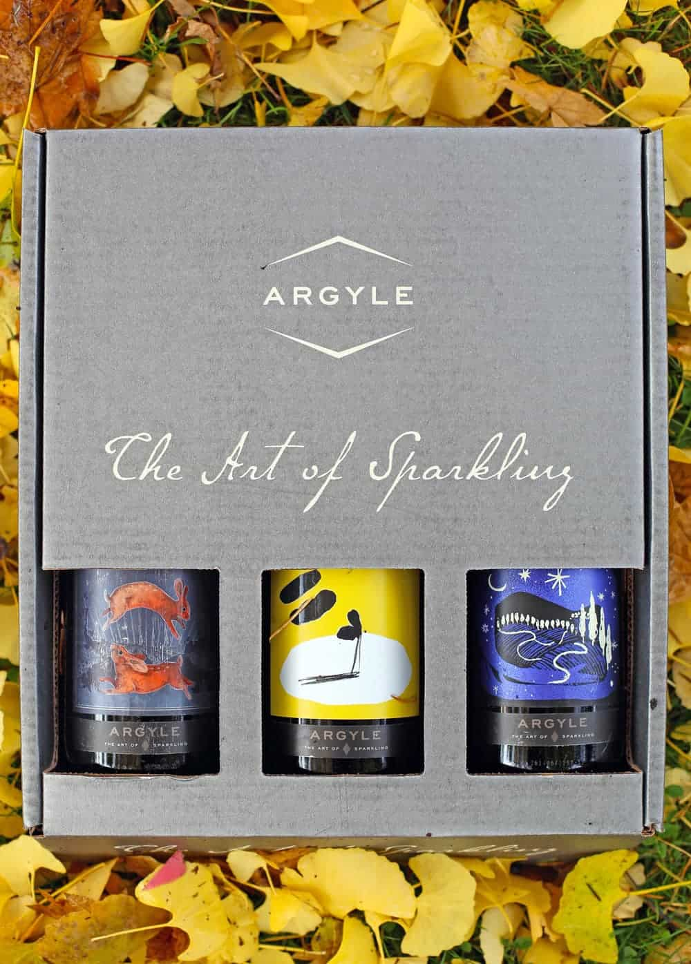 Argyle Winery The Art of Sparkling