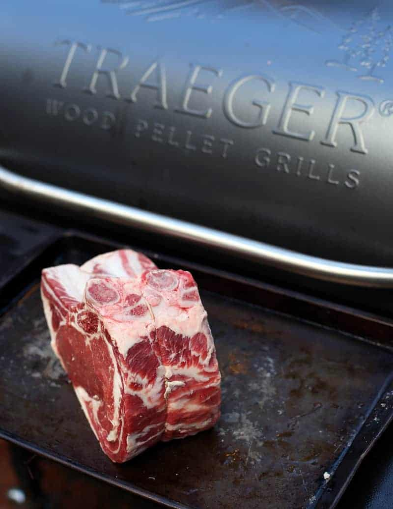 how to cook on a traeger