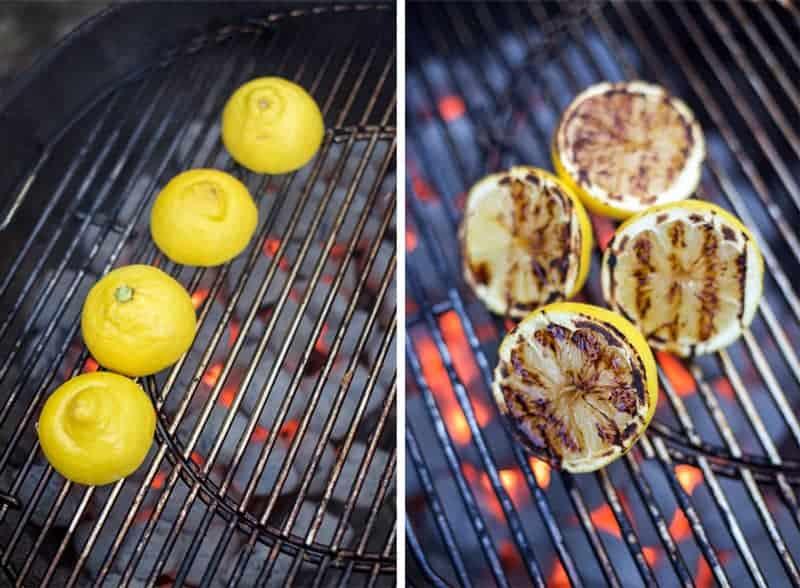 Grillig Lemons