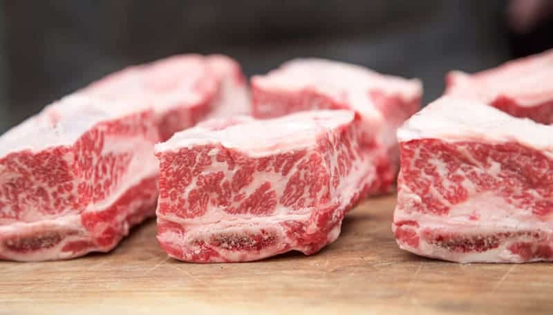 How to buy Beef Short Ribs for smoking