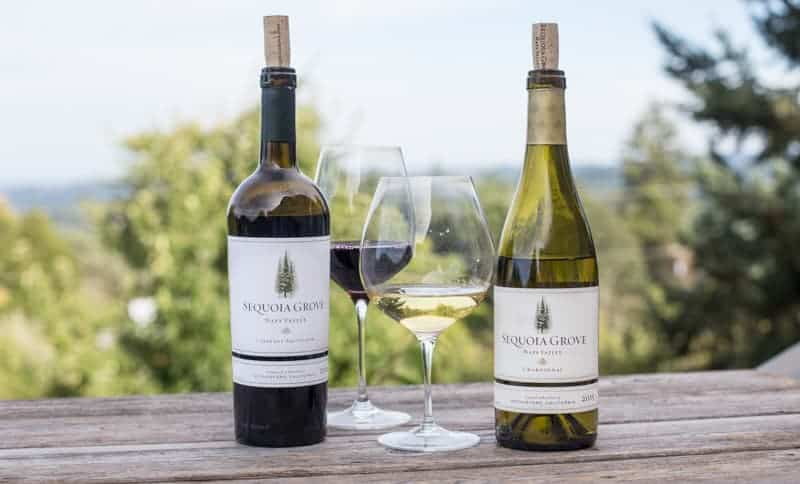 Sequia Grove Wines