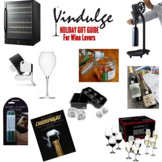 Holiday Gift Guide for Wine Lovers, by Vindulge