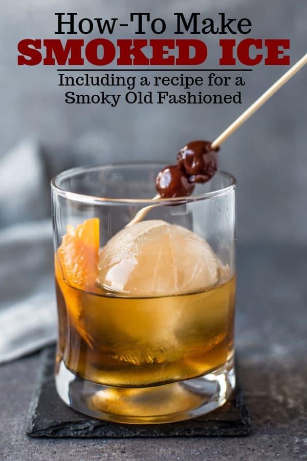 smoked ice pin image