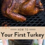 Guide to Your First Thanksgiving Turkey Pin