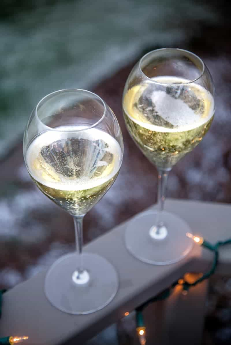 Best Sparkling Wines and Champagne for New Years