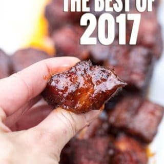 The Top 7 Best Recipes on Vindulge.com for 2017