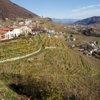 Wine Travel: Discover Conegliano Valdobbiadene, The home of Prosecco Superiore