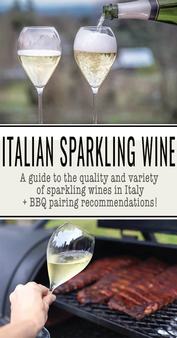 A guide to Italian Sparkling Wine