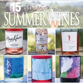 15 Awesome Summer Wines