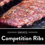 3-2-1 Method Ribs Pinterest Pin