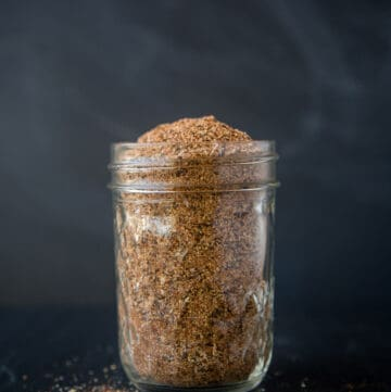 Easy Chicken Seasoning Recipe – Sugar Free & Gluten Free