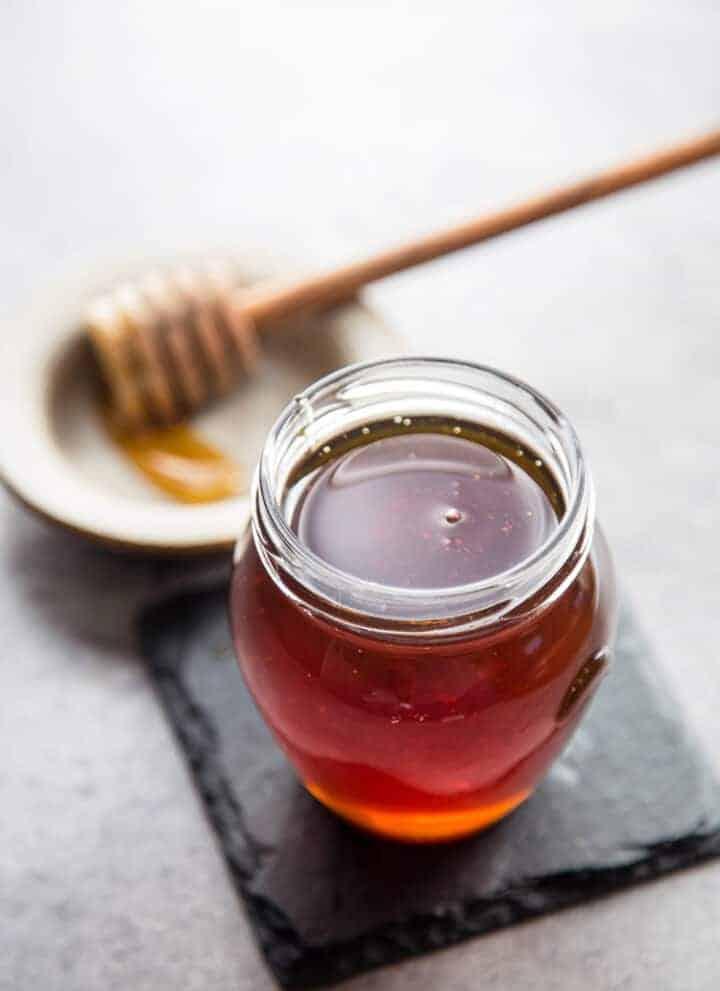 Smoked Honey