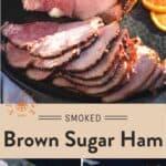 Smoked Ham Pin
