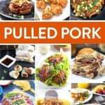 Pulled Pork Recipe Round-Up Pin