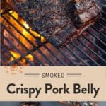 Crispy Pork Belly Pin