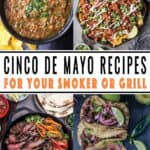 Cinco de Mayo recipes for the grill or smoker