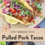 Pulled Pork Tacos Pin
