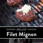 Blue Cheese Filet Mignon Pin