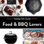 BBQ and Foodie Gift Guide