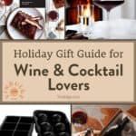 Wine Lovers Holiday Gift Guide