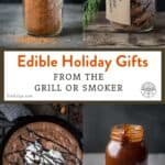 Edible Holiday Gift Pinterest Pin