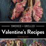 Valentine's Day recipe round-up