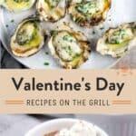 Valentine's Recipe Round up