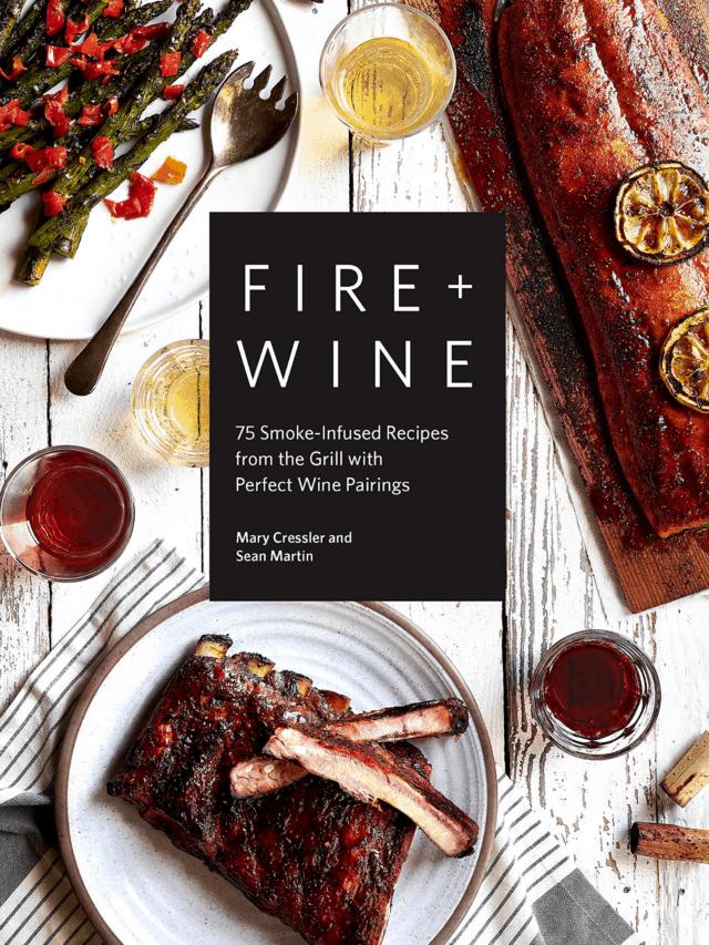 Fire and Wine Cookbook