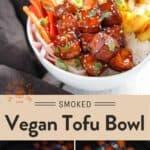 Tofu Bowl Pin