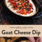 Goat Cheese Dip PIn